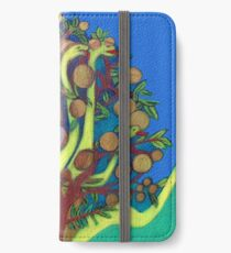 Ladon iPhone Wallet/Case/Skin