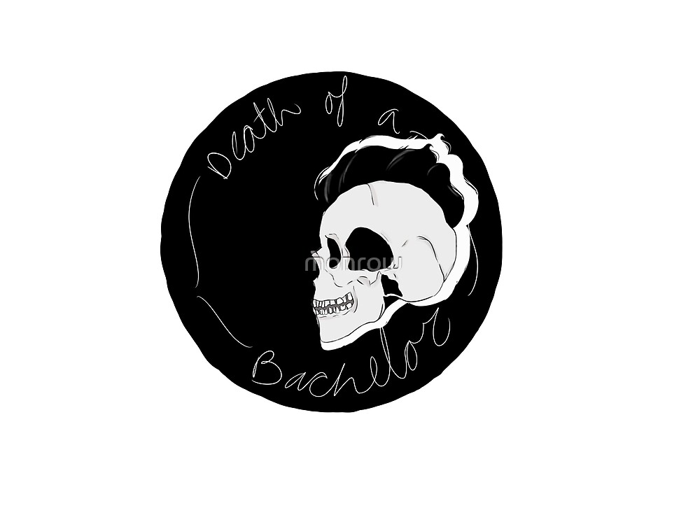 Death of a Bachelor by monrow