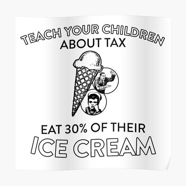 Teach Your Children Poster