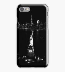 New York Noir iPhone Case/Skin