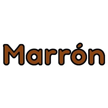 Marrón Bubble Font by alaswell
