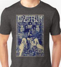 Led Zep Vintage @ Madison Square Garden Unisex T-Shirt