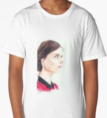Impossible Girl Long T-Shirt