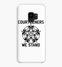Courteeners We Stand Case/Skin for Samsung Galaxy