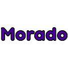 Morado Bubble Font by alaswell