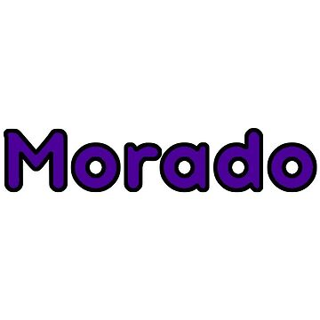 Morado Bubble Font by alaswell