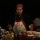 Pancakes At Night by lemontree
