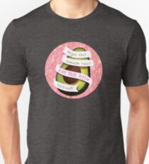 Appropriate Response to Avo-shaming Unisex T-Shirt