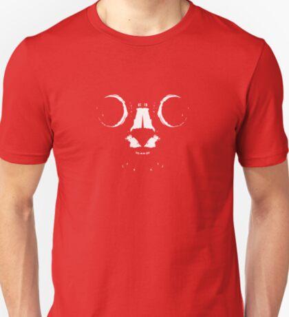 Atomischer böser Bär T-Shirt