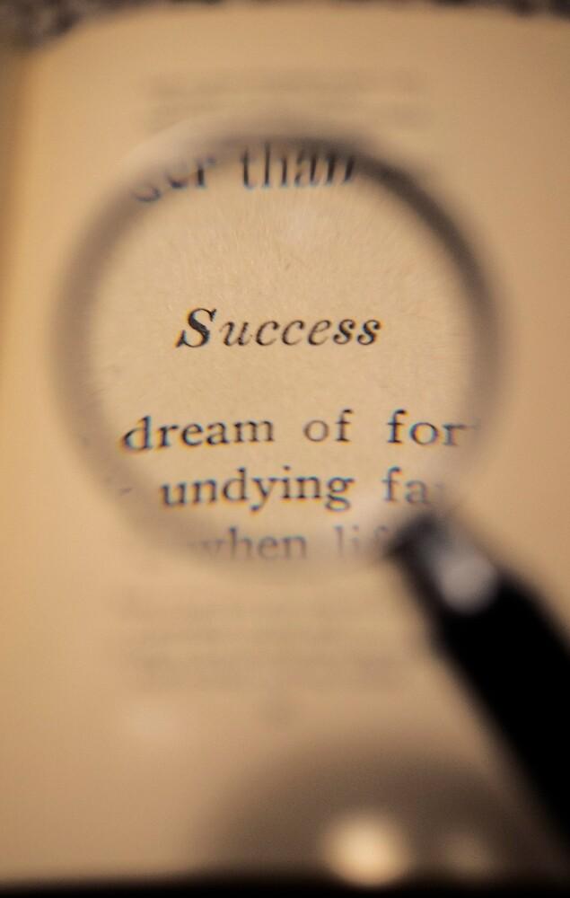 Success Word Art by elisaschmidt