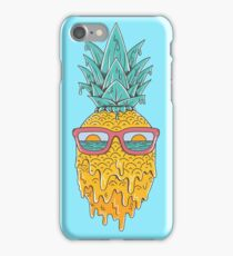 Pineapple Summer iPhone Case/Skin