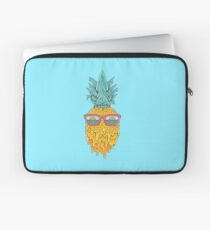 Pineapple Summer Laptop Sleeve