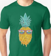 Pineapple Summer Unisex T-Shirt