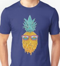 Pineapple Summer Unisex T-Shirt