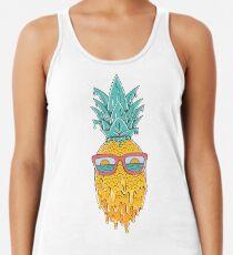 Pineapple Summer Women's Tank Top