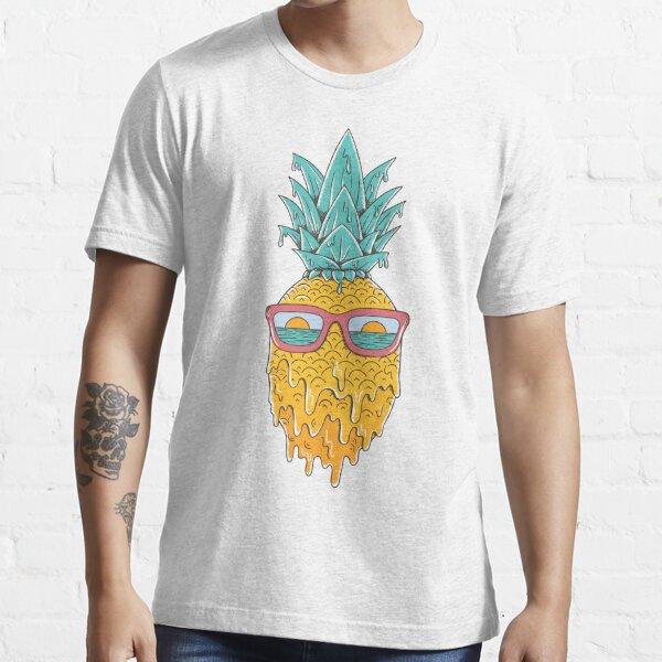 Pineapple Summer Essential T-Shirt