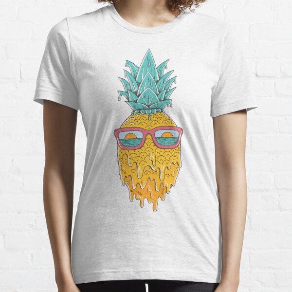 Pineapple Summer Essential T-Shirt
