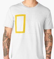 National Sarcasm Society Men's Premium T-Shirt