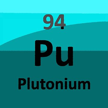 Plutonium: the Nuclear Element by Havocgirl