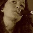 Kate Fagan by Marina Hurley