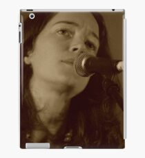 Kate Fagan iPad Case/Skin