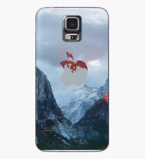 Hackintosh 2.0 Case/Skin for Samsung Galaxy