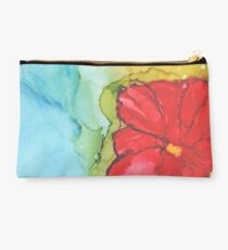 Tuesday's Flower Studio Pouch