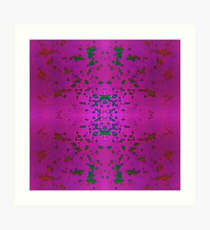 Pamotu 1 Art Print