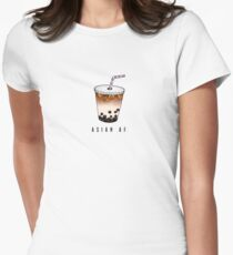 Boba Women's Fitted T-Shirt
