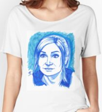 Pride Ladies - 6 Franky Doyle Women's Relaxed Fit T-Shirt