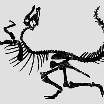 Hadrosaurus by tr1449