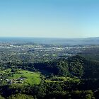 The View of the Illawarra - pan by rom01