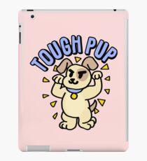 TOUGH PUP iPad Case/Skin