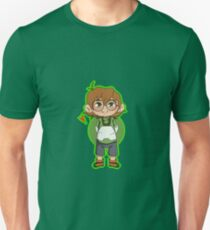 Chibi Pidge Unisex T-Shirt