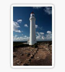 The Lighthouse, Portland Victoria Sticker