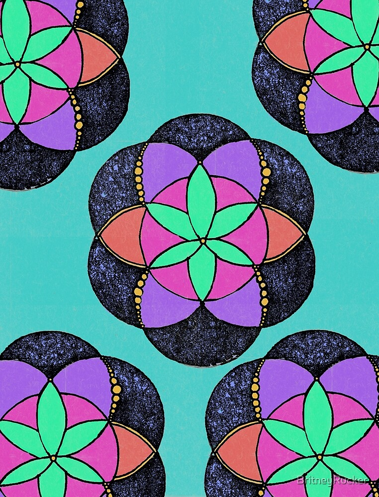 Balance by BritneyRucker