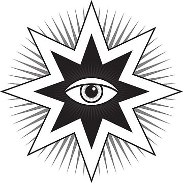 All Seeing Eye by dimelostore