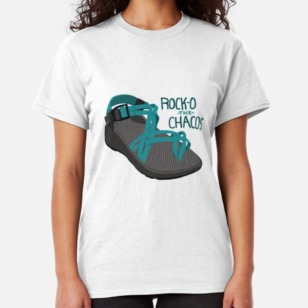 Rock-O The Chacos Classic T-Shirt