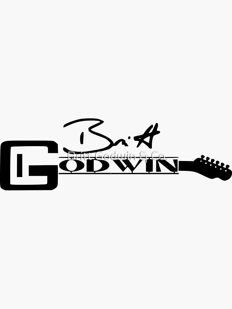 Britt Godwin & Co. Merchandise! by BBCO