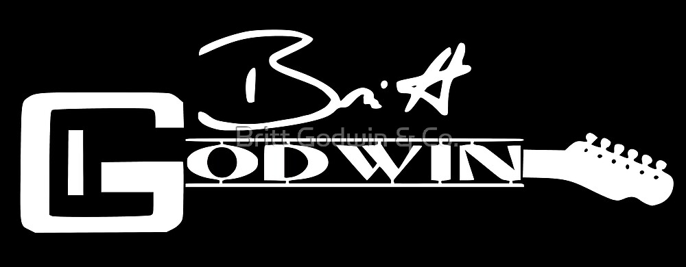 Britt Godwin & Co. Merchandise! by Britt Godwin & Co.