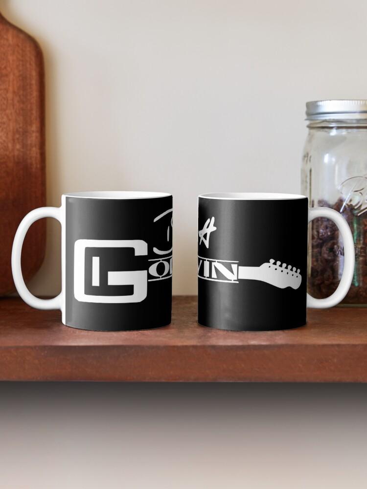 Alternate view of Britt Godwin & Co. Merchandise! Mug