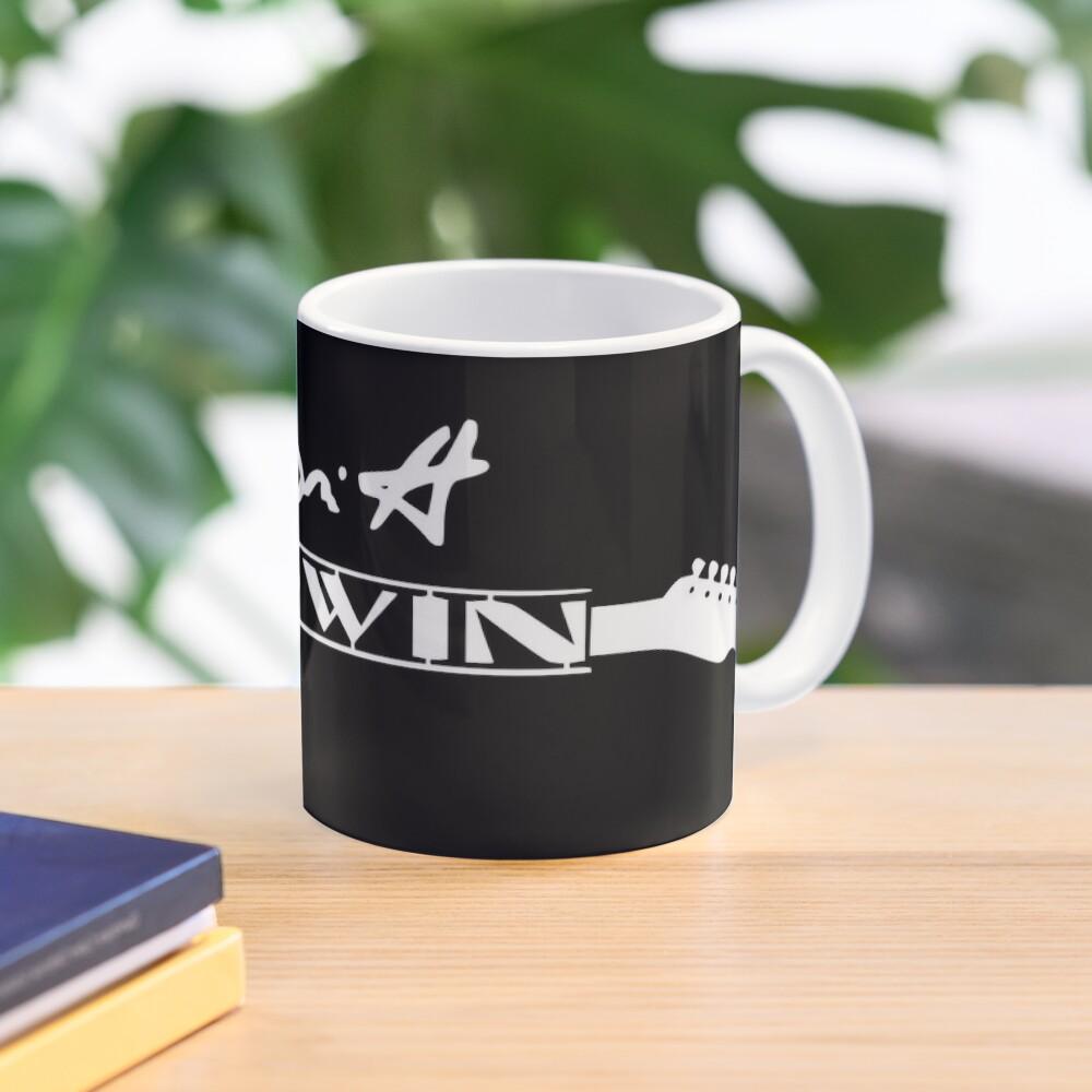 Britt Godwin & Co. Merchandise! Mug