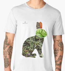 healthy rabbit's diet Men's Premium T-Shirt