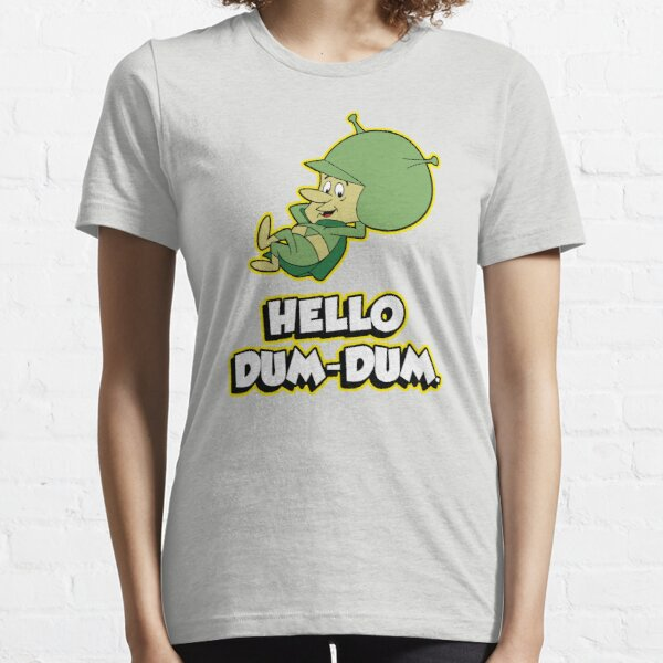 HELLO DUM DUM : GAZOO Essential T-Shirt