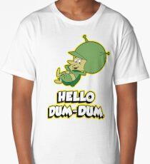 HELLO DUM DUM : GAZOO Long T-Shirt