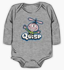QUISP CRUNCHY One Piece - Long Sleeve