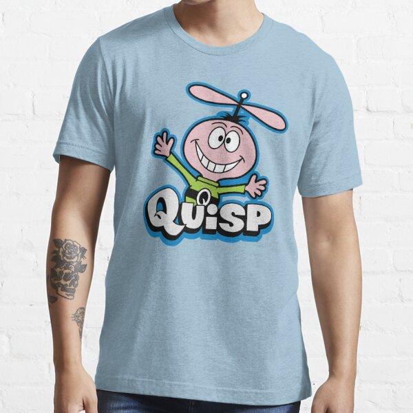 QUISP CRUNCHY Essential T-Shirt