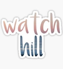 Watch Hill Sticker
