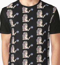 Omniscient  Graphic T-Shirt