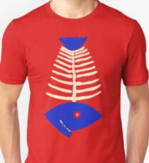 Fish Unisex T-Shirt